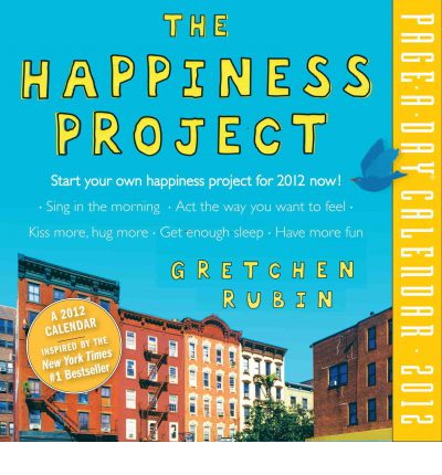 the happiness project blog