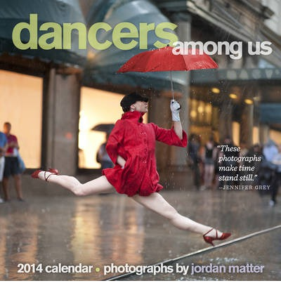 Dancers Among Us 2014