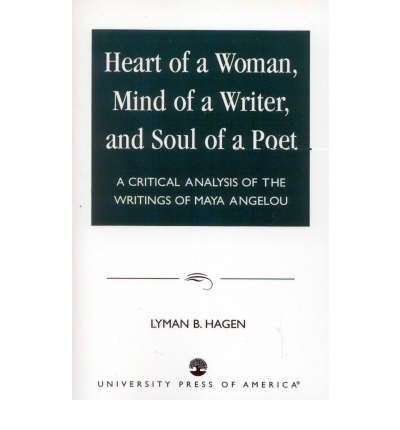 maya angelou critical essays Critical insights: i know why the in-depth critical discussions of maya angelou's maya angelou's i know why the caged bird sings took the world by storm.