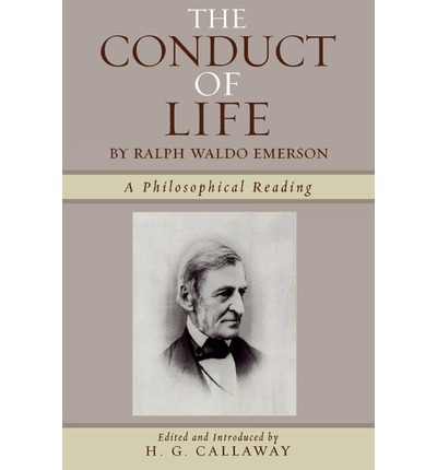 Ralph Waldo Emerson Critical Essays