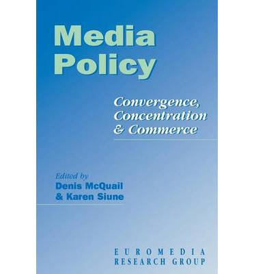 media convergence consequences Convergence is reshaping the media landscape although the book generally focuses on the implications of news media convergence for journalism and society, considerable space is also allocated to a detailed look at the consequences and implications of convergence for journalism and media.