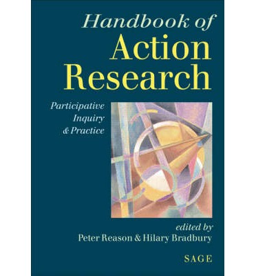 The Handbook of Action Research