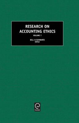 Research papers on accounting ethics