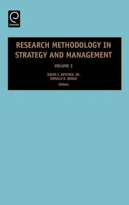 research methodology in business management Definition of research methodology: the process used to collect information and data for the purpose of making business decisions the methodology may include.