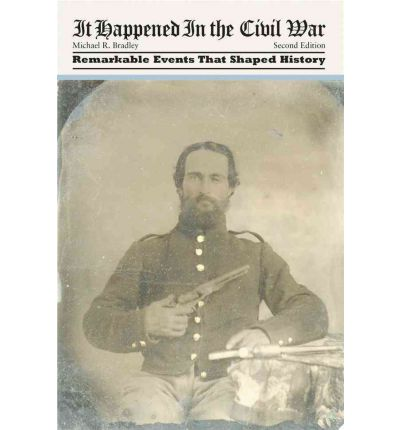 A history of the events that occurred and started the civil war