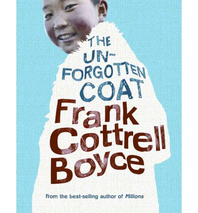 an analysis of cosmic a novel by frank cottrell boyce Book review: cosmic, by frank cottrell boyce the hero of cosmic--boyce's third novel for young adult readers.