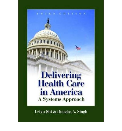 the health care system in the united states in the book delivering health care in america a systems  2002-4-9  read chapter 5 the health care delivery system: the anthrax incidents following the 9/11 terrorist attacks put the spotlight on the nation's public hea.