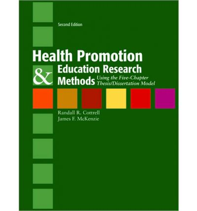 research thesis in education