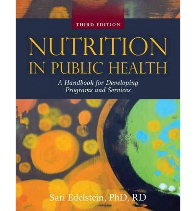 nutrition in public health essay Writing in the health professions studies and has directed me toward the path of becoming a public health favor a series of essays rather than a.