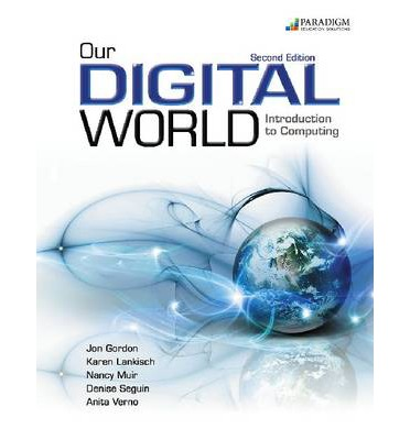 our digital world introduction to computing pdf