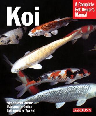 Koi george c blasiola 9780764128523 for Koi reproduction