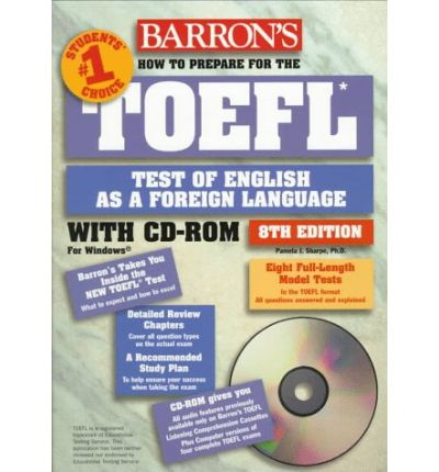 for emba admission testenglish1 barrons toefl The toefl ® test gives you an advantage: most widely accepted, most popular and most convenient choice the toefl test is the most widely respected english-language.
