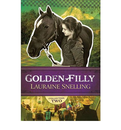 Golden Filly: Collection 2