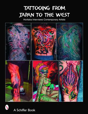 Tattooing from Japan to the West : Horitaka Interviews Contemporary Artists