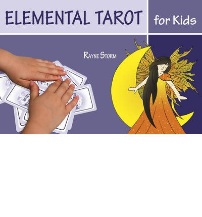Elemental Tarot for Kids