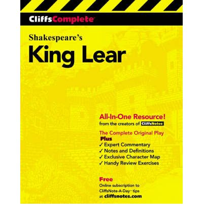 Category: King Lear