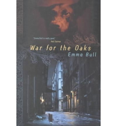 War for the Oaks Tpb