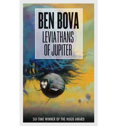 a review of jupiter a book by ben bova Jupiter: a novel: amazonca: ben bova: books amazonca try prime books go search en hello sign in your account try prime wish list cart shop by.