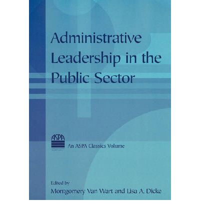 Report: Successful Change Management Practices in the Public Sector