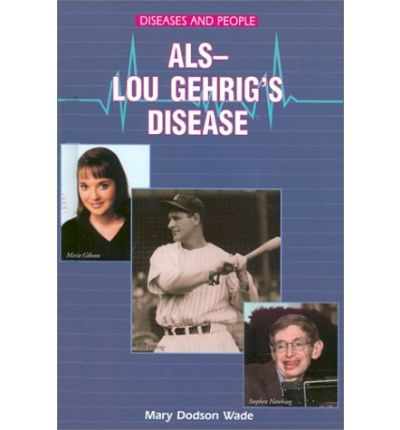 a description of amyotrophic lateral sclerosis also known as lou gehrigs disease Amyotrophic lateral sclerosis (als), also known as lou gehrig's disease, named after a well known talented baseball player diagnosed by mayo clinic in the 1930s.