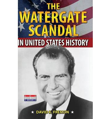 a history of the watergate scandal in the united states of america Watergate dictionary of american history the presidential scandal that shook america lawrence: univ press of kansas woodward during his second term as president of the united states the scandal led to his impeachment and resignation from office.