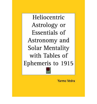 Heliocentric