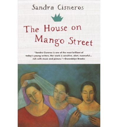 the symbolism of the house in the house on mango street by sandra cisneros The experiences of esperanza, the adolescent protagonist of the house on mango street, closely resemble those of sandra cisneros's childhood the author was born to a mexican father and a mexican american mother in 1954 in chicago, illinois, the only daughter of seven children the family, for whom money was always in.