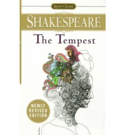 the reflection of society in the tempest by william shakespeare 1971 88 pages no dust jacket, folio edition with slipcase blue cloth boards with grey slip case contains colour frontispiece and plates neat, clean pages with very minimal foxing, tanning and thumbing.