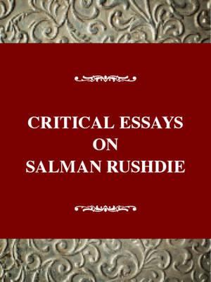 Salman rushdie essays