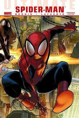 Ultimate Comics Spider-Man: World According to Peter Parker Vol. 1