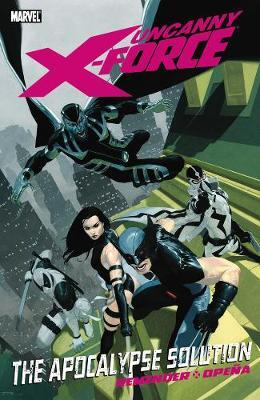 Uncanny X-Force: Vol. 1