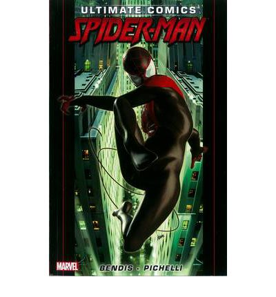 Ultimate Comics Spider-Man: Volume 1