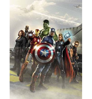 Avengers: Road to Marvel's The Avengers