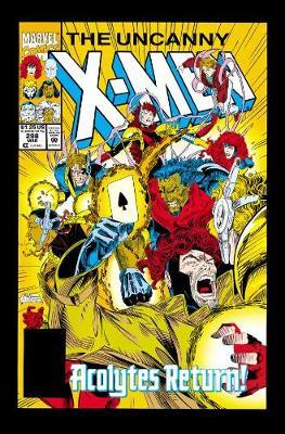 The Uncanny X-Men: Fatal Attractions