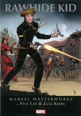 Marvel Masterworks: Rawhide Kid Volume 1