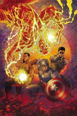 All-New Invaders: Gods and Soldiers Volume 1