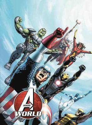 Avengers World: A.I.M.Pire Volume 1