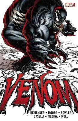 Venom: Volume 1 : The Complete Collection