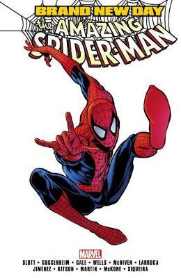 Spider-Man: Brand New Day: The Complete Collection Vol. 1: Vol. 1