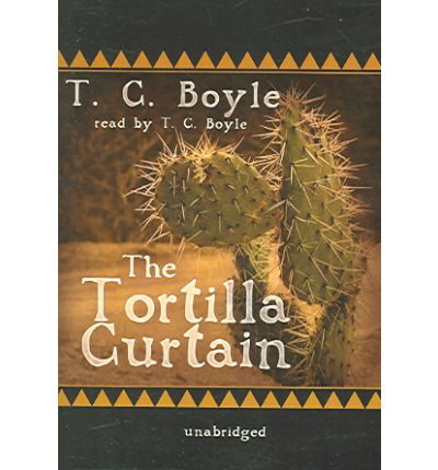 tortilla curtain candido and delaney The tortilla curtain is a book that talks about a seemingly never-ending battle between mexican immigrants and a wealthy couple candido rinco and his pregnant wife, america, fled mexico to live in a hut in topanga creek delaney mossbacher and his wife, kyra, live in a gated community up topanga.
