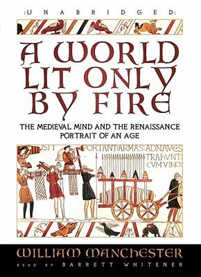 a world lit by fire essay