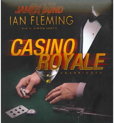 IAN FLEMING + CASINO ROYALE + DELUXE LEATHER BENTLEY BOND EDITION 1 OF 500