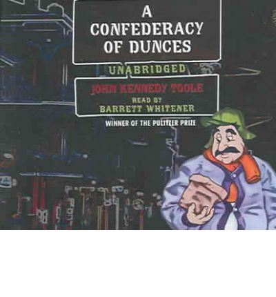 an analysis of the publication a confederacy of dunces Dive deep into john kennedy toole's a confederacy of dunces with extended analysis, commentary, and discussion.