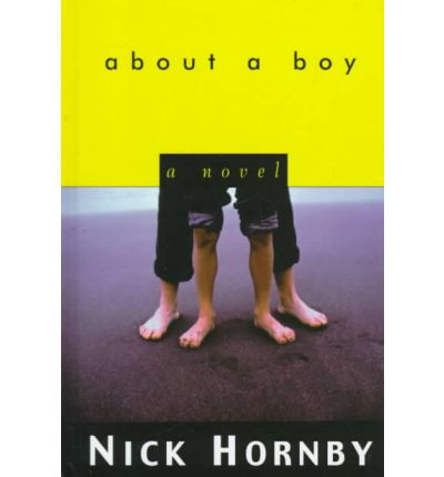 concept identity boy nick hornby Summary and reviews of how to be good by nick hornby high fidelity and about a boy, hornby hasn't merely gotten in touch with great concept.