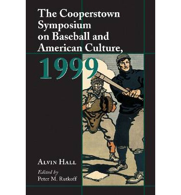 an essay on baseball and american popular culture Read this essay on american pop culture paper come browse our large digital warehouse of free sample essays get the knowledge you need in order to pass your classes.