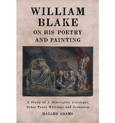 the complexity of william blakes poetry essay 'the lamb' is a short poem written by william blake, an english poet who lived from 1757 to 1827 and wrote at the beginning of the romantic movement this movement centered on human spirituality.