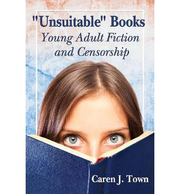Adult book fiction non young