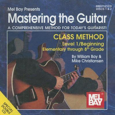 Mastering the Guitar: Class Method