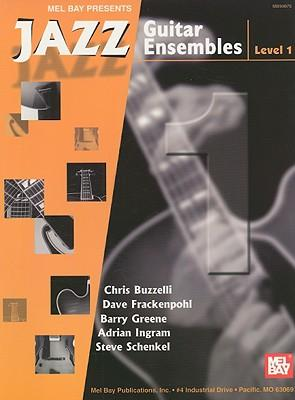 Jazz Guitar Ensembles, Level 1