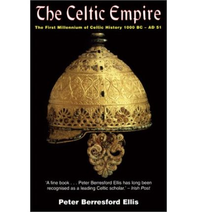 The Celtic Empire